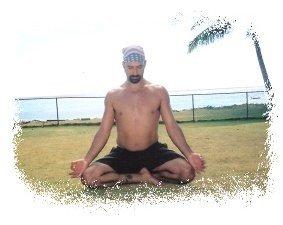 Yoga-Lehrer-Josh Sukablur