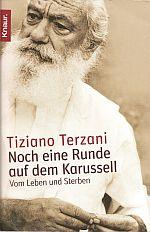 Buch-noch eine Runde auf dem Karussell-Tiziano Terzani
