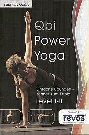 QBI-Power-Yoga-DVD-Vinyasa-für Anfänger