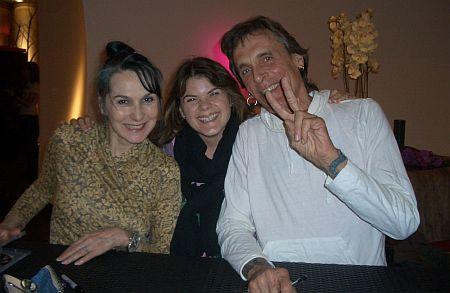 Sharon-Gannon-David-Life-Jivamukti-Yoga-Lehrer