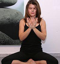 "Kundalini-Meditation ""Sate Nam"""