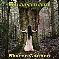 CD-Sharanam-Sharon Gannon