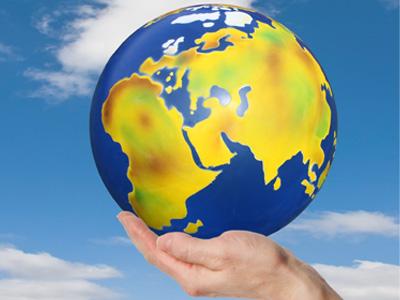 Global Yoga Peace and Healing Prayer