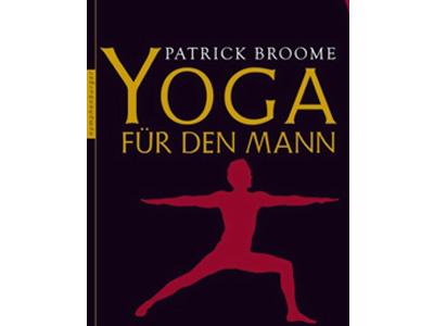 Buchtipp: Yoga fuer den Mann