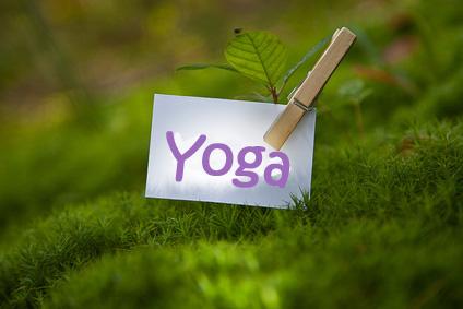 Was bedeutet Yoga fuer dich