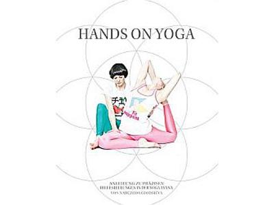Hands-on-Yoga-Buch
