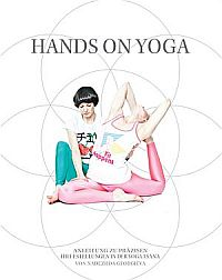 Hands-on-Yoga-Praxisbuch