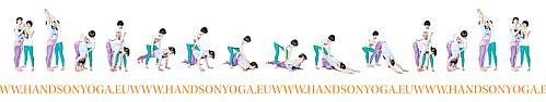 Hands-on-Yoga-Sonnengruß-Adjustment