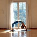 Yogareise-Spanien-Yogaraum