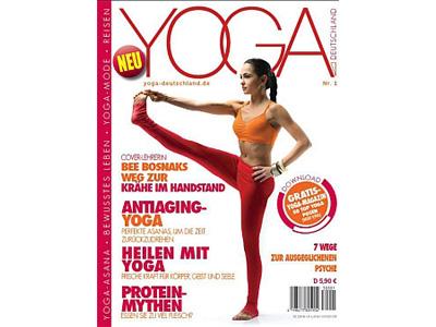 Yoga-Deutschland-Magazin