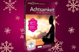 Achtsamkeit-DVD-YogaEasy