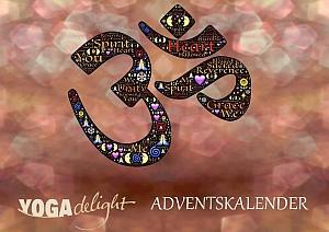 Adventskalender Yoga-Delight