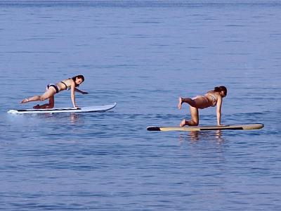 SUP-Yoga-Balance