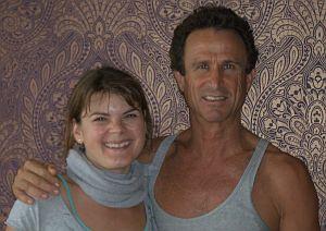 Yoga-Lehrer Lance Schuler Inspya