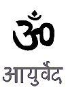 Sanskrit-Schriftzeichen-Om-Ayurveda