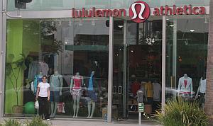 Lululemon-Store