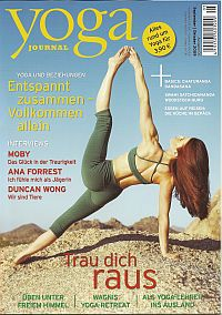 Yoga-Journal