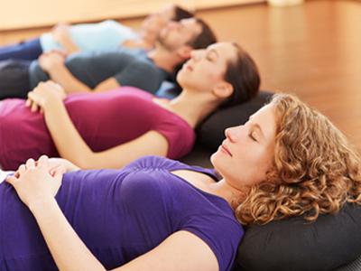 Atem-und-Meditationsworkshop