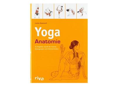Buchtipp-Yoga-Anatomie