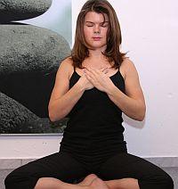 """Kundalini-Meditation """"Kar"""""""