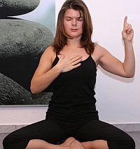"""Kundalini-Meditation """"Ong"""""""