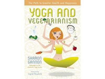 Buchtipp - Yoga und Vegetarismus