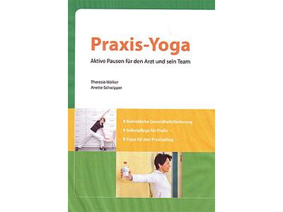Buchtipp-Praxis-Yoga