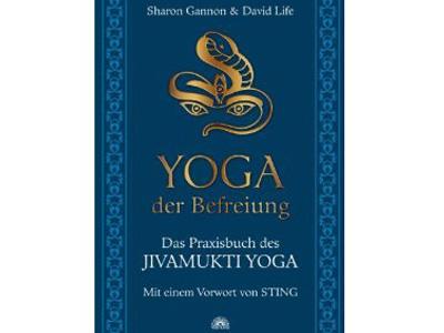 Buchtipp - Yoga der Befreiung