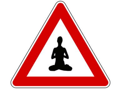 Yoga-Patente