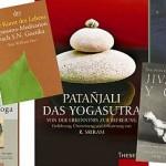 Yoga-Bücher