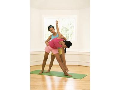 Yoga-Lehrer-Ausbildung