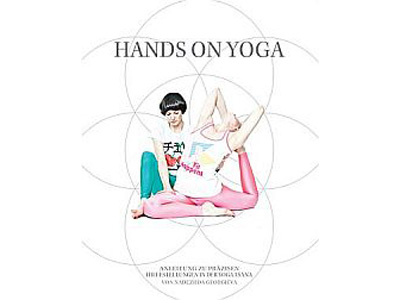 Hands-on-Yoga-Buch