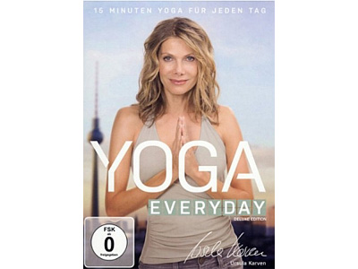 DVD-Yoga-Every-Day