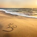 Om-Beach-Urlaub
