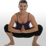 Yoga-Uebung-Squat