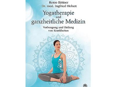 Buchtipp-Yogatherapie-Rittiner
