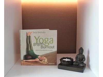 Buchtipp: Yoga-gegen-Burnout