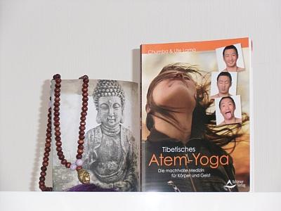 Buchtipp tibetisches-Atem-Yoga