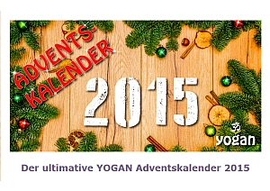 Yogan-Om Adventskalender