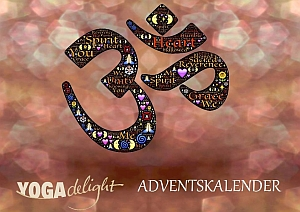 Adventskalender Yoga-Delight