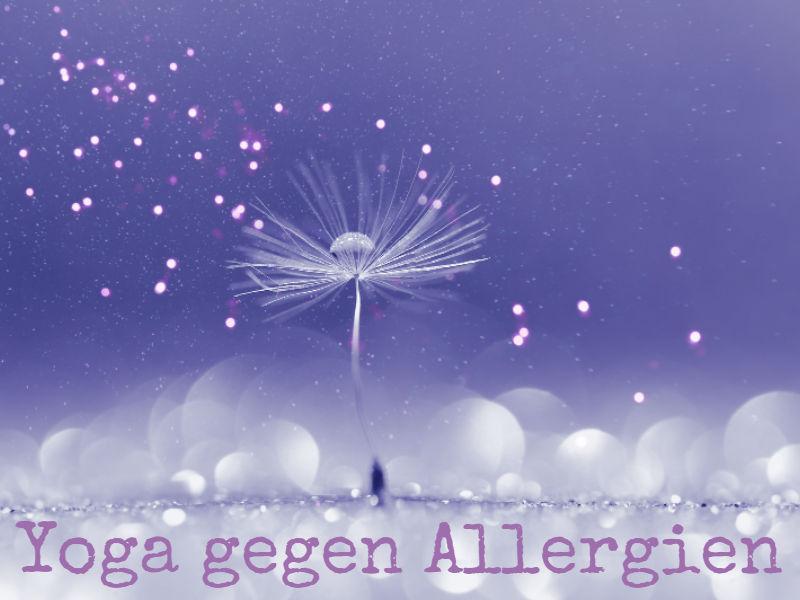 Yoga-gegen-Allergien