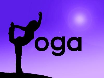 Was Yoga alles kann