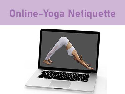 Online-Yoga-Netiquette