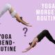 Yoga-Morgenroutine-versus-Yoga-Abendroutine